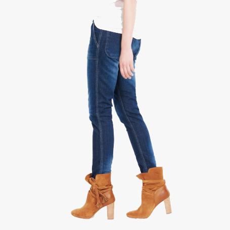 Jeans bolsillos bash